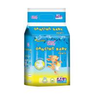 Happy Mammy Dancing Baby Pants Size - XL  9pcs
