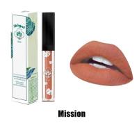 Ikigai Lipstick #07 Mission
