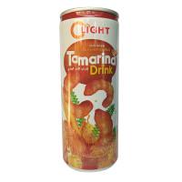 C-Light Fruit Juice Tamarind 240ml