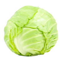 Cabbage Whole