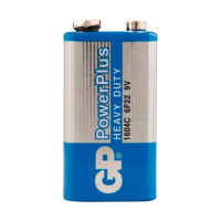 GP Power Plus 9V