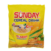 Sunday Cereal Drink 750g