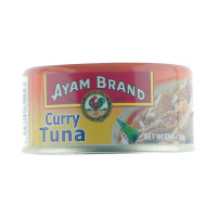 AYAM TUNA CURRY 160G