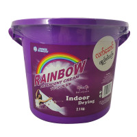 Rainbow Detergent Cream Indoor Drying 2.1Kg
