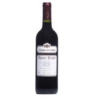 Franc Rubis Vin de France