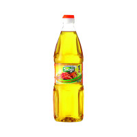 Saji Vegetable Oil 1kg