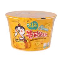 Samyang Ramen Cheese Big Bowl 105 Grams