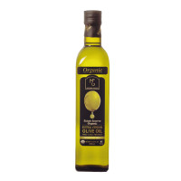 Massimo Organic Extra Virgin Olive Oil 500ml