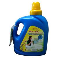 O-Shin Nice Lady Laundary Liquid Detergent 3Litre