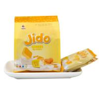 Jido Cheese Egg Cookies 90g