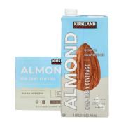 KIRKLAND Signature  Original Almond Beverage Unsweetened 946ml