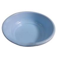 7 Stars Plastic Bowl Blue Code -202