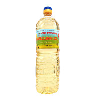 ONE TWO ONE Sunflower Oil 1litre