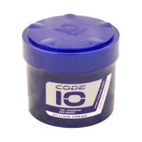 Code-10 Hair Styling Gel Anti Dandruff 125ml