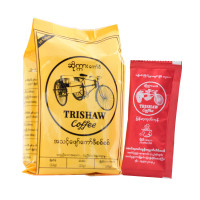 Trishaw  Ready Mix Red 20g×10 pcs