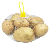 Organic Family Potato 500g