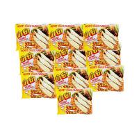 Yum Yum Inst Mi Goreng Noodle Duck 55g*10pcs