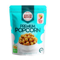MOBICORN Premium Popcorn Spicy Pop 75g