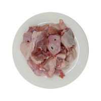 Duck Curry Cut With Skin & Bone 500g
