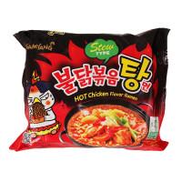 Samyang Stew Type Hot Chicken Flavor Ramen 145 Grams