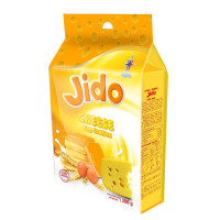 Jido Cheese Egg Cookies 200g
