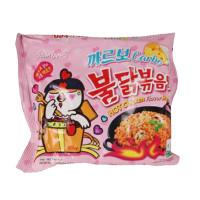 Samyang Carbo Hot Chicken Flavor Ramen 130 Grams