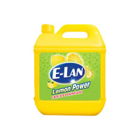 ELAN DISHWASHING LIQUID LEMON POWER 9KG