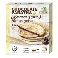 Kawan Chocolate Paratha (Banana)  180g