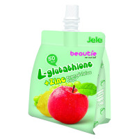 Jele Beautie L-glutathione + Zinc 150g