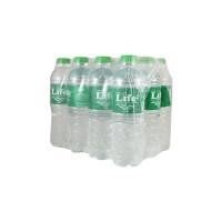 LIFE PURIFIED DRINKING WATER 550ML*12PCS