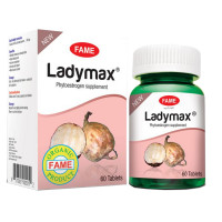 Fame Ladymax Depigmentation Cream40g