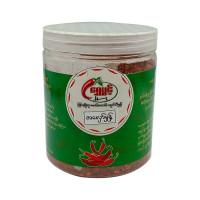 Shwe Pwint Roasted Chilli Powder 160g