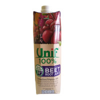 Unif 100% Fruit Juice Beet Root Mixed 1ltr