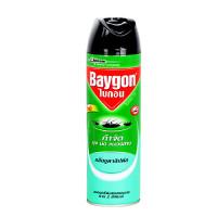 Baygon MultiInsect Killer Spray Eucalyptus 600ml