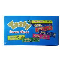 Tasty Finest Chocolate 48pcs