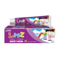 LMZ KIDS Toothpaste Grape 40g