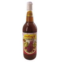 Squid Fish Sauce 750ML
