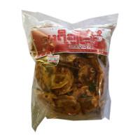 May Yi Cho Fried Potato Plain Spicy 328g