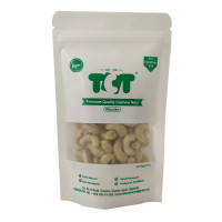 TCT Cashew Nut without skin 80g