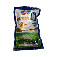 Mleka Skim Milk Powder (Sugar added) 10pcs 180g