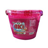 OKI Detergent Cream Drum Pink  10kg