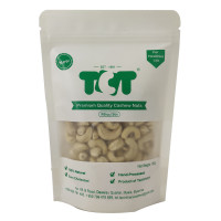TCT Cashew Nut without skin 150g