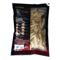 Mom's Choice Potato Shoestring  500g