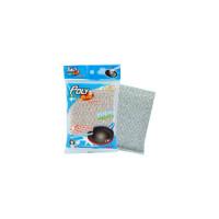 Poly Silver Sponge Net (1)415