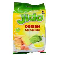 Jido Durian Egg Cookies 210g