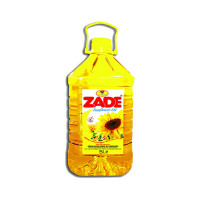 Zade Sunflower Oil 5ltre