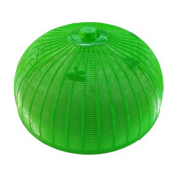 7 Stars Green Plastic Cover Large Code 601