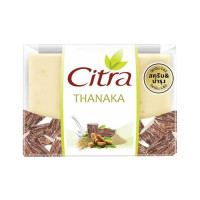 CITRA BAR SOAP THANAKA 110G