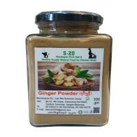 S-20 Ginger Powder 300g