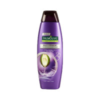 Palmolive Shampoo Silky Straight 180ml